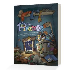 Die Piramos - Das Buch