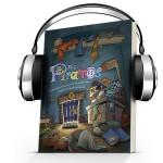 Die Piramos - Das Hörbuch
